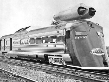 New York Central Jet-Powered M-957 image. Click for full size.