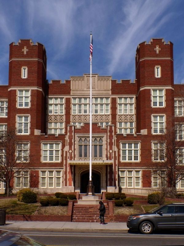 Eastern High School image. Click for full size.