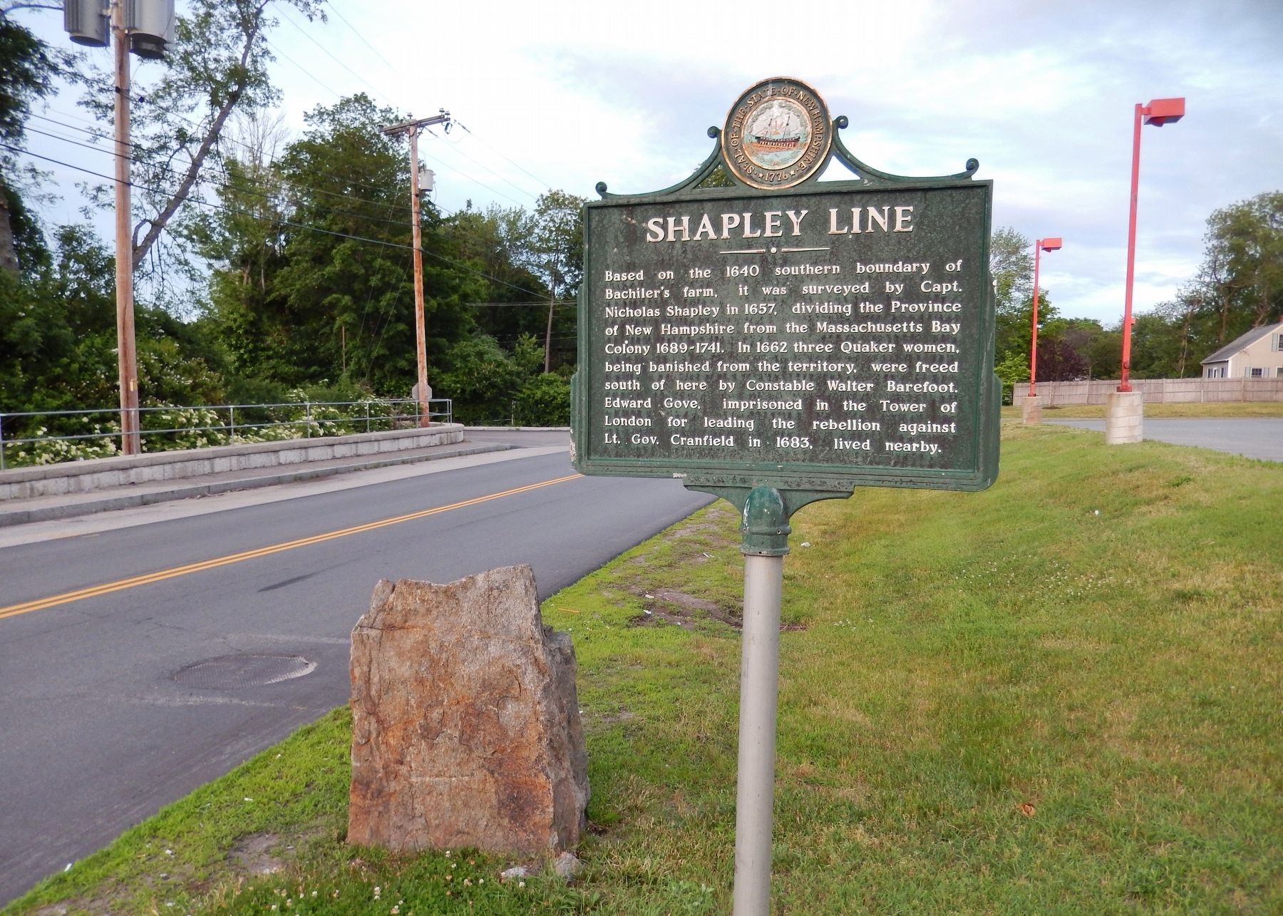 Shapley Line Marker (<i>wide view</i>) image. Click for full size.