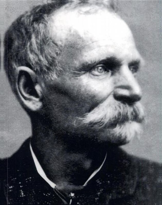 "Charles Bowles, aka ""Black Bart"", American stagecoach robber. image. Click for full size."