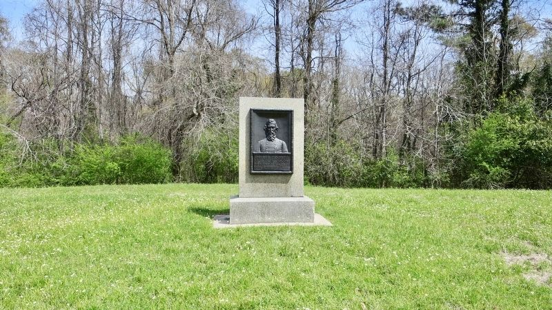 Robert B. Campbell Monument image. Click for full size.