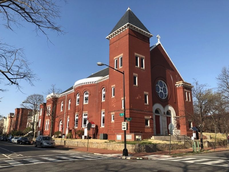 Ebenezer United Methodist Church image. Click for full size.
