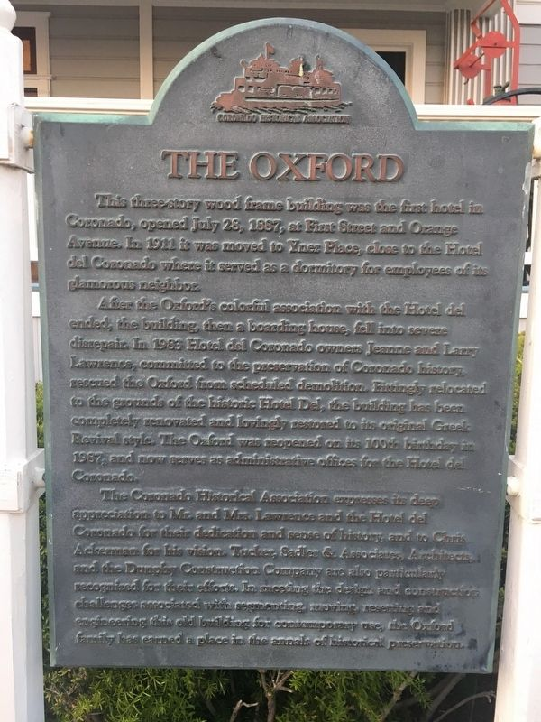 The Oxford Marker image. Click for full size.