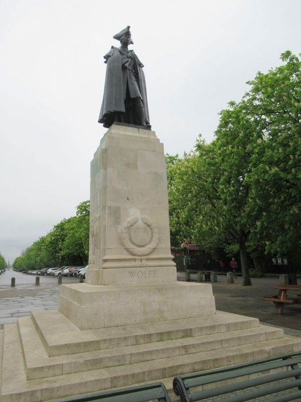 James Wolfe image. Click for full size.