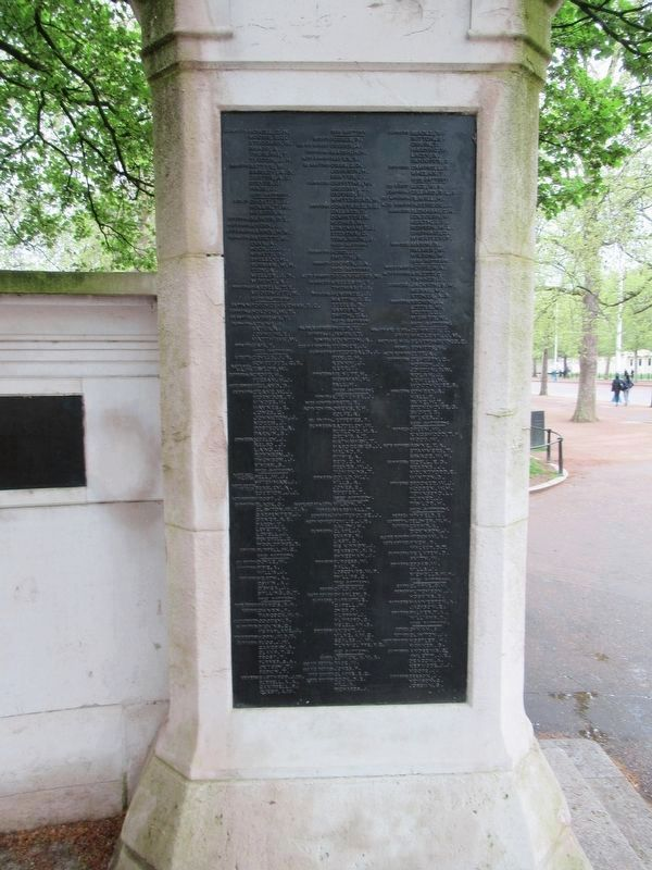 Royal Artillery South Africa Memorial image. Click for full size.