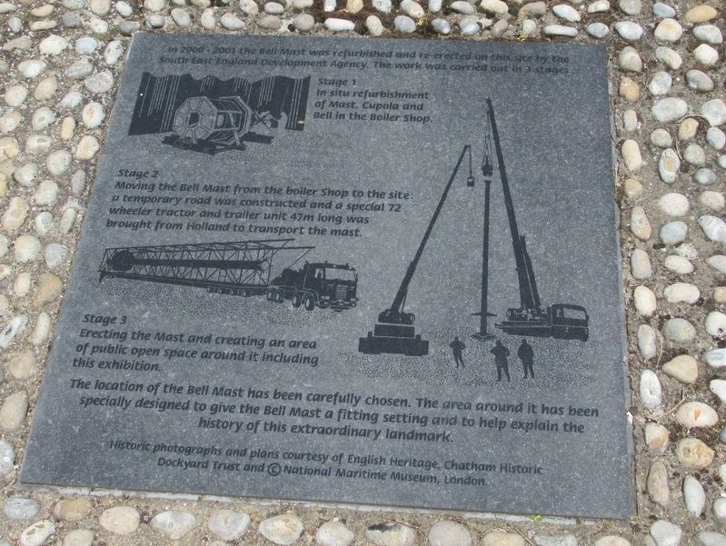 The Bell Mast Marker 5 image. Click for full size.