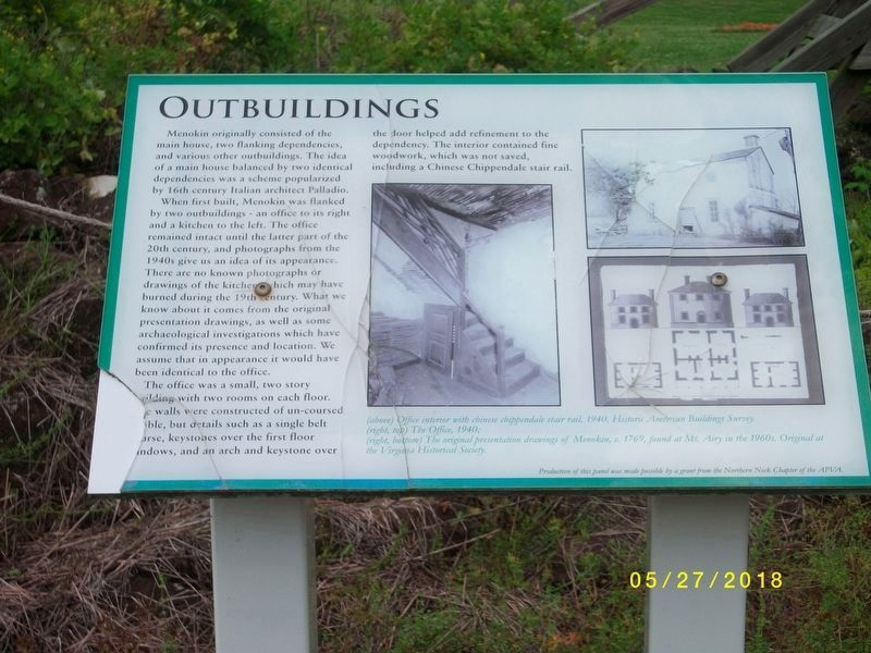 Outbuildings image. Click for full size.