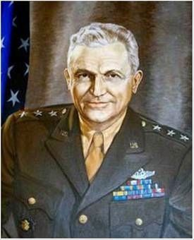 Lieutenant General Frank Maxwell Andrews image. Click for full size.