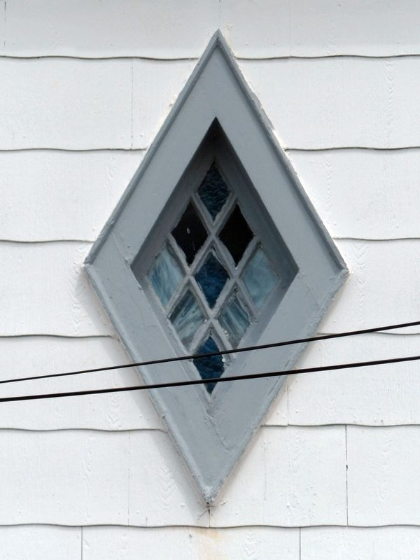 Diamond Window image. Click for full size.