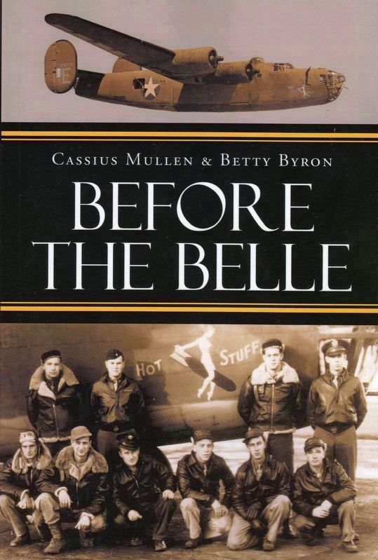Before The Belle image. Click for more information.