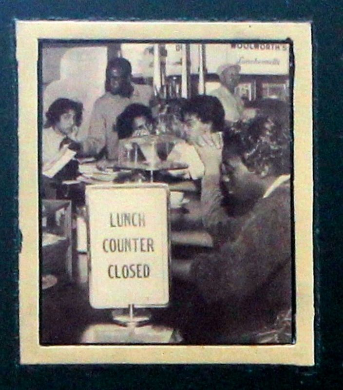 Lunch Counter image. Click for full size.