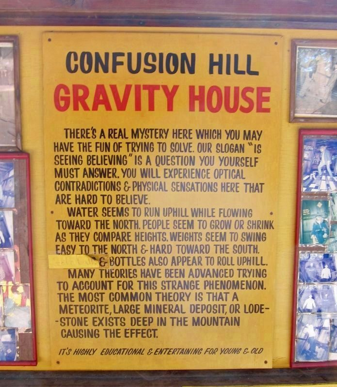 What is Confusion Hill?¿?¿ image. Click for full size.