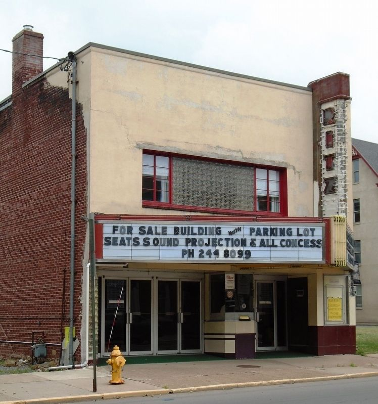 Ritz Theater image. Click for full size.