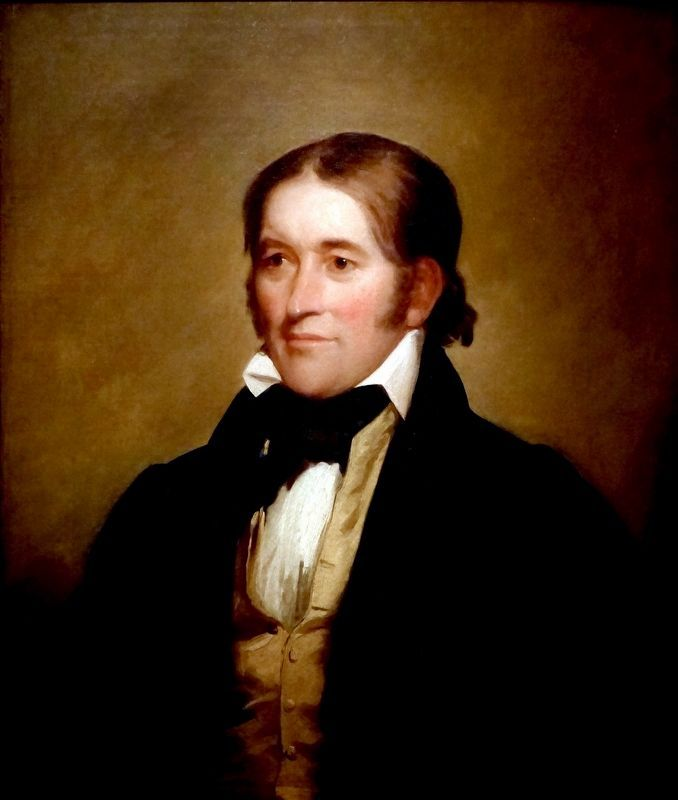 Davy Crockett image. Click for full size.