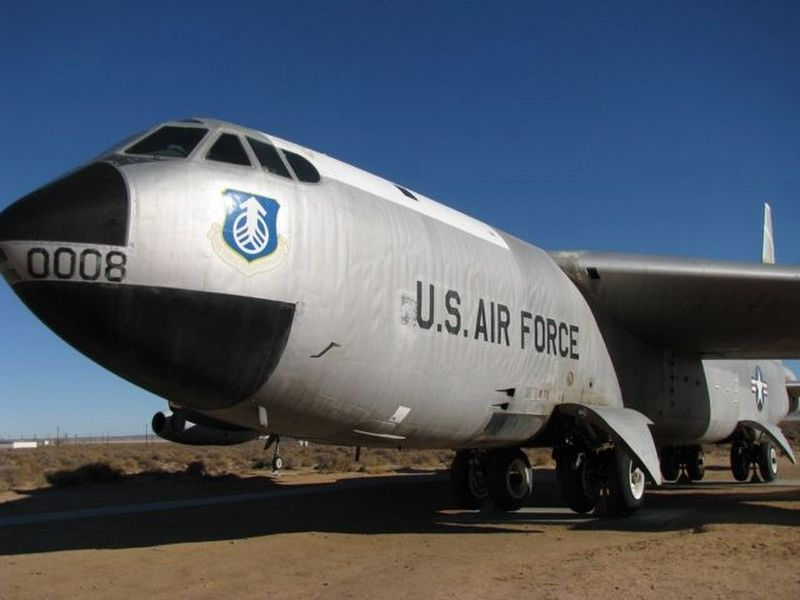Mothership B-52 #008 image. Click for full size.