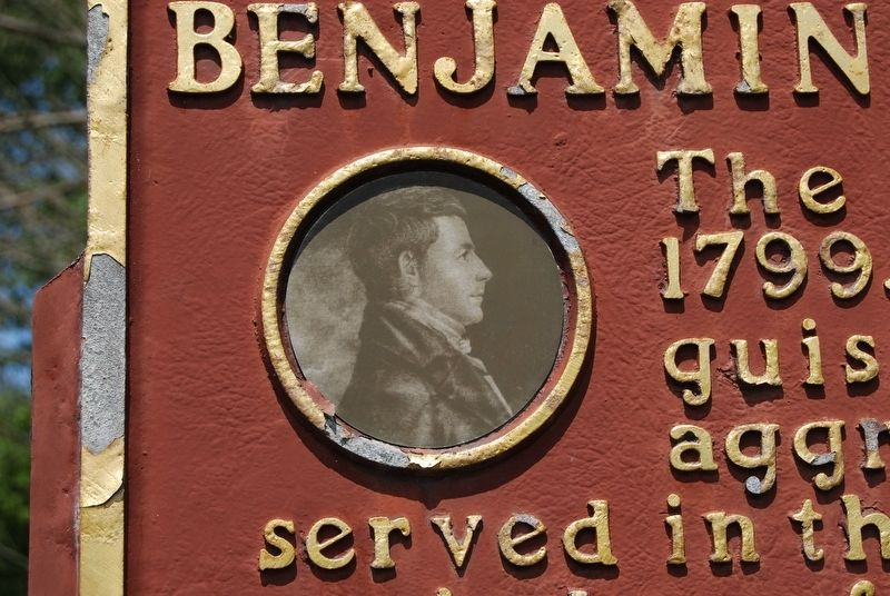 Benjamin Tappan, Jr. image. Click for full size.