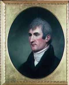 Captain Meriwether Lewis image. Click for full size.
