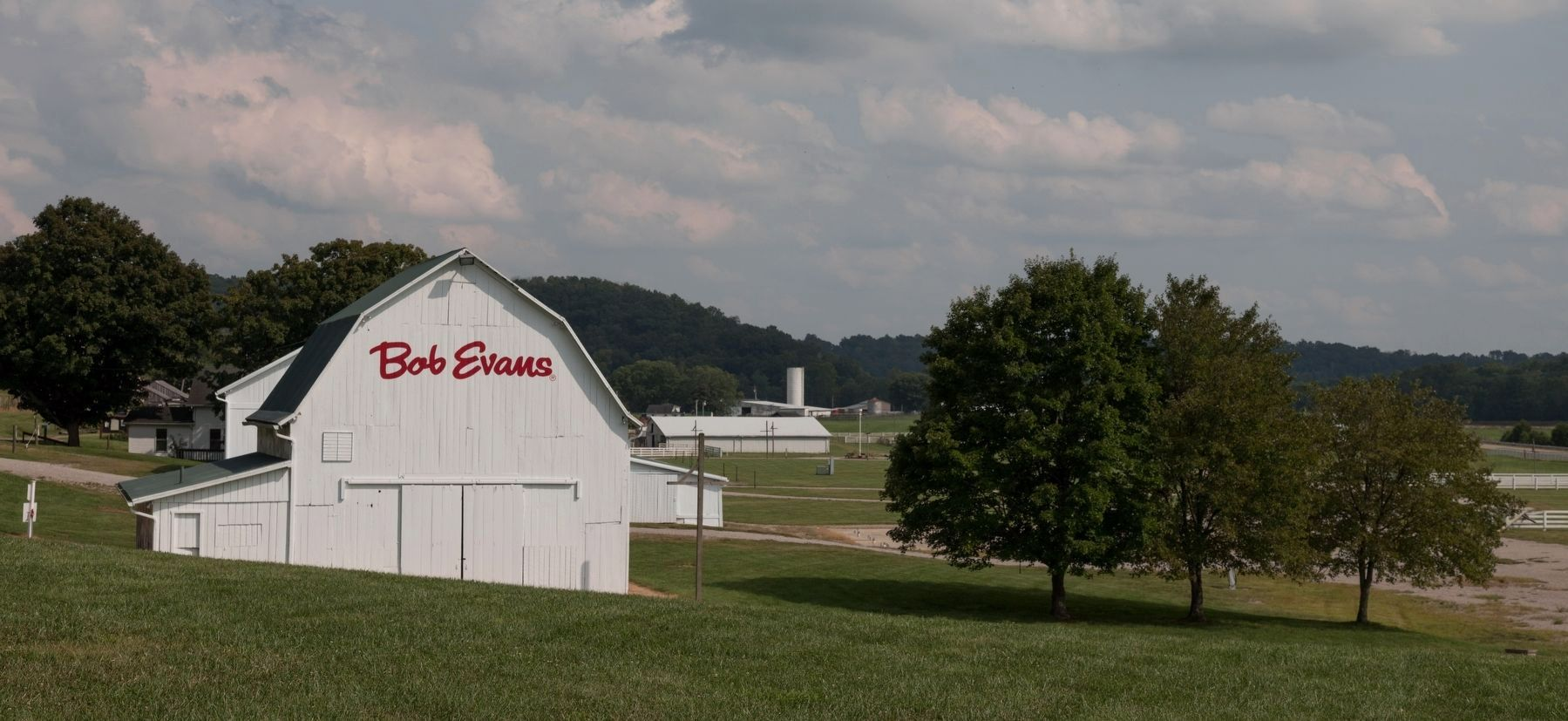 Bob Evans Farms image. Click for full size.