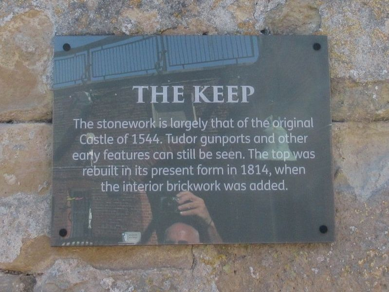 The Keep Marker image. Click for full size.