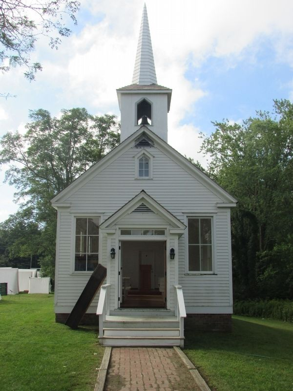 Dutch Reformed Church image. Click for full size.