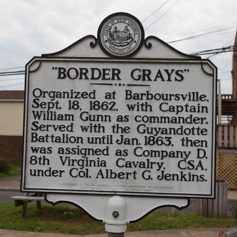 """Border Grays"" Marker image. Click for full size."