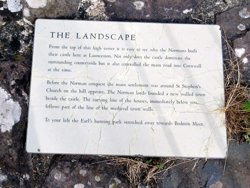 The Landscape Marker image. Click for full size.