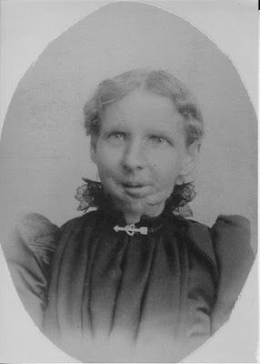 Mary Christoffersen Anderson image. Click for full size.