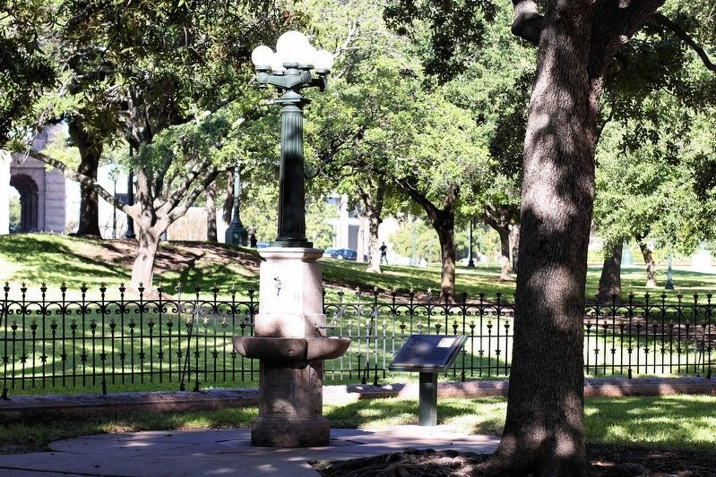 Travis County Texas Historical Markers - The Historical Marker Database