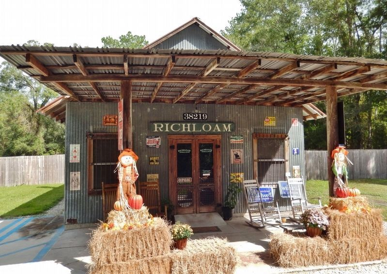 Richloam General Store image. Click for full size.