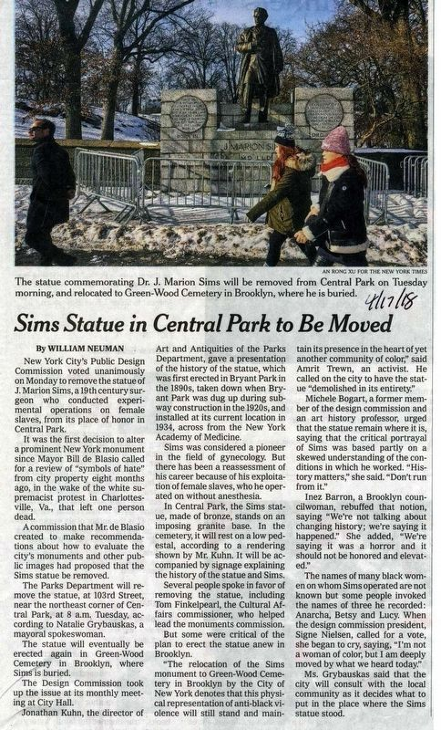 New York Times article image. Click for full size.
