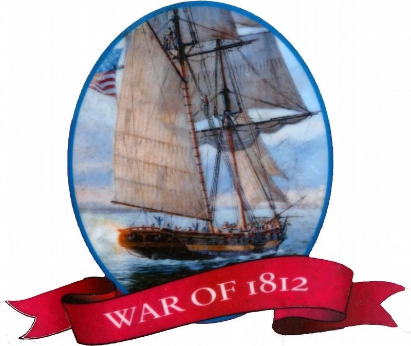 War of 1812 image. Click for full size.