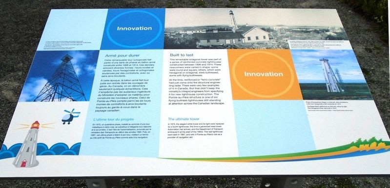 Innovation Marker image. Click for full size.