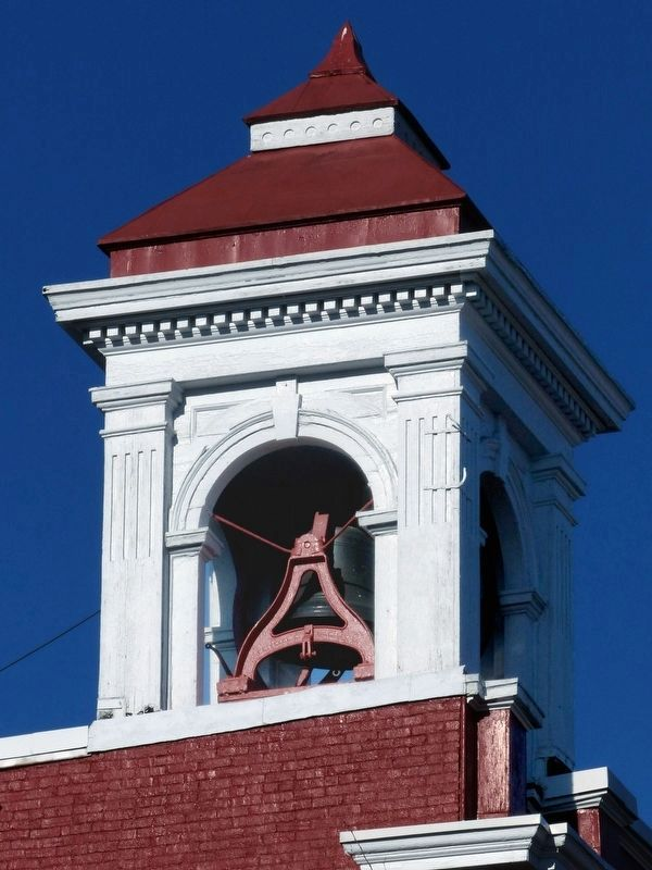 Bell Tower image. Click for full size.