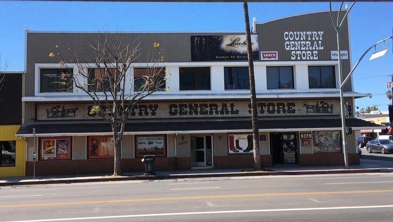 Country General Store image. Click for full size.