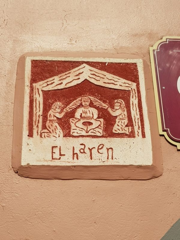 The Harem intersection tile marker image. Click for full size.