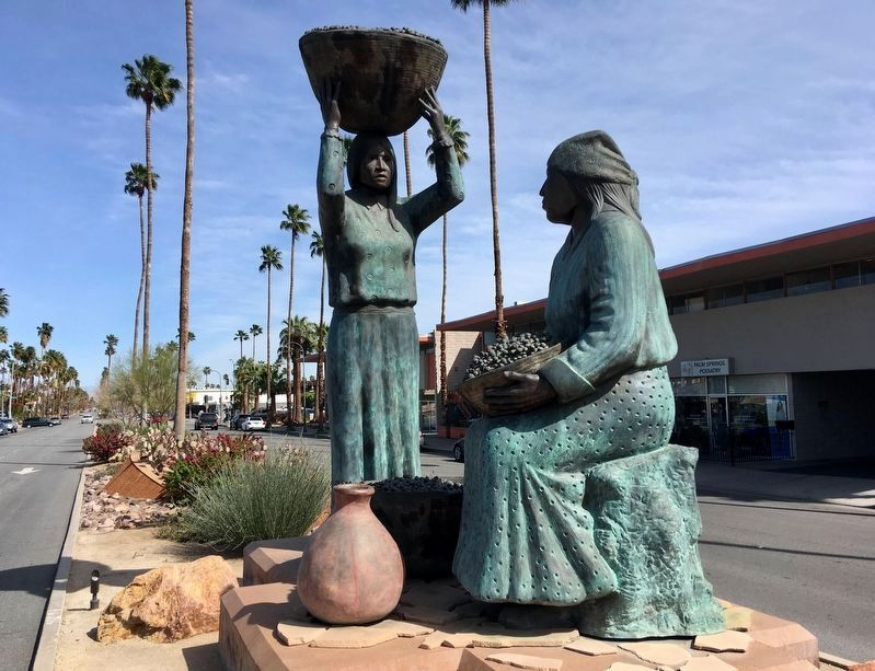 Agua Caliente Women image. Click for full size.