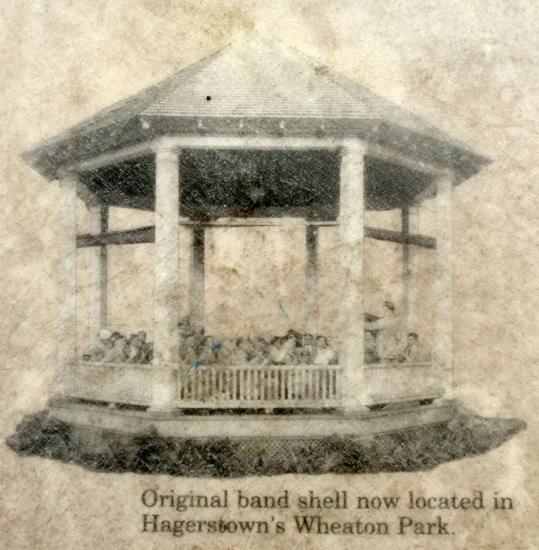 Band Shell image. Click for full size.