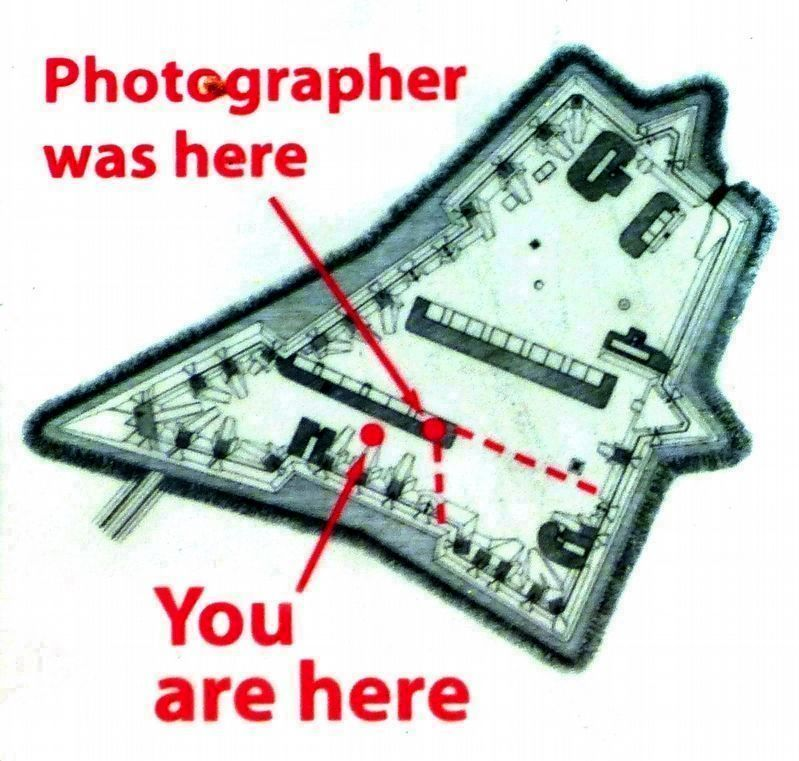 Photographer was Here<br>You are Here. image. Click for full size.