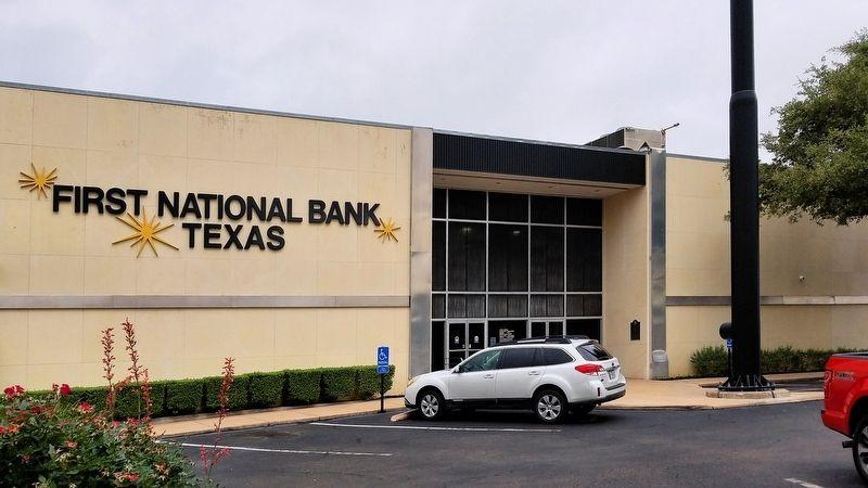1st national bank killeen