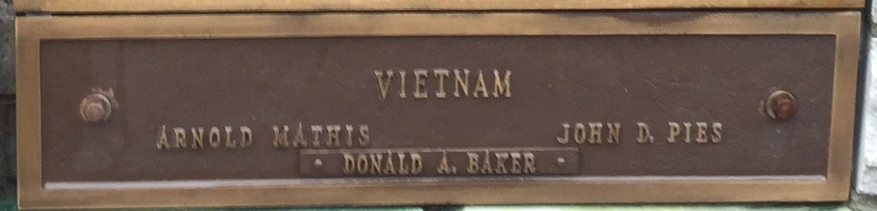 Vietnam Addition