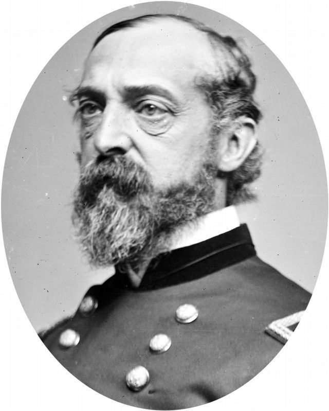 George Gordon Meade image. Click for full size.