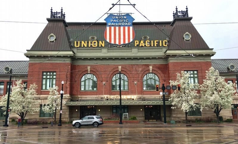 Union Station image. Click for full size.