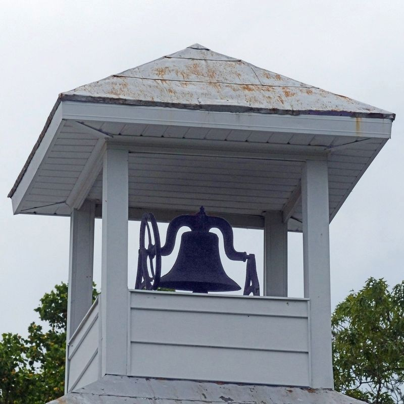 Cupola image. Click for full size.