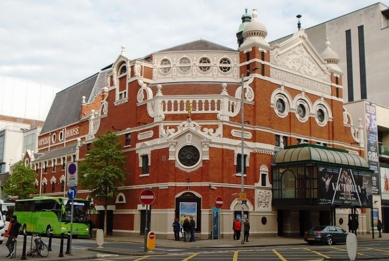 Grand Opera House image. Click for full size.