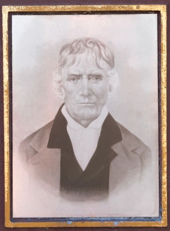 Reuben Osborn 1778-1860) image. Click for full size.