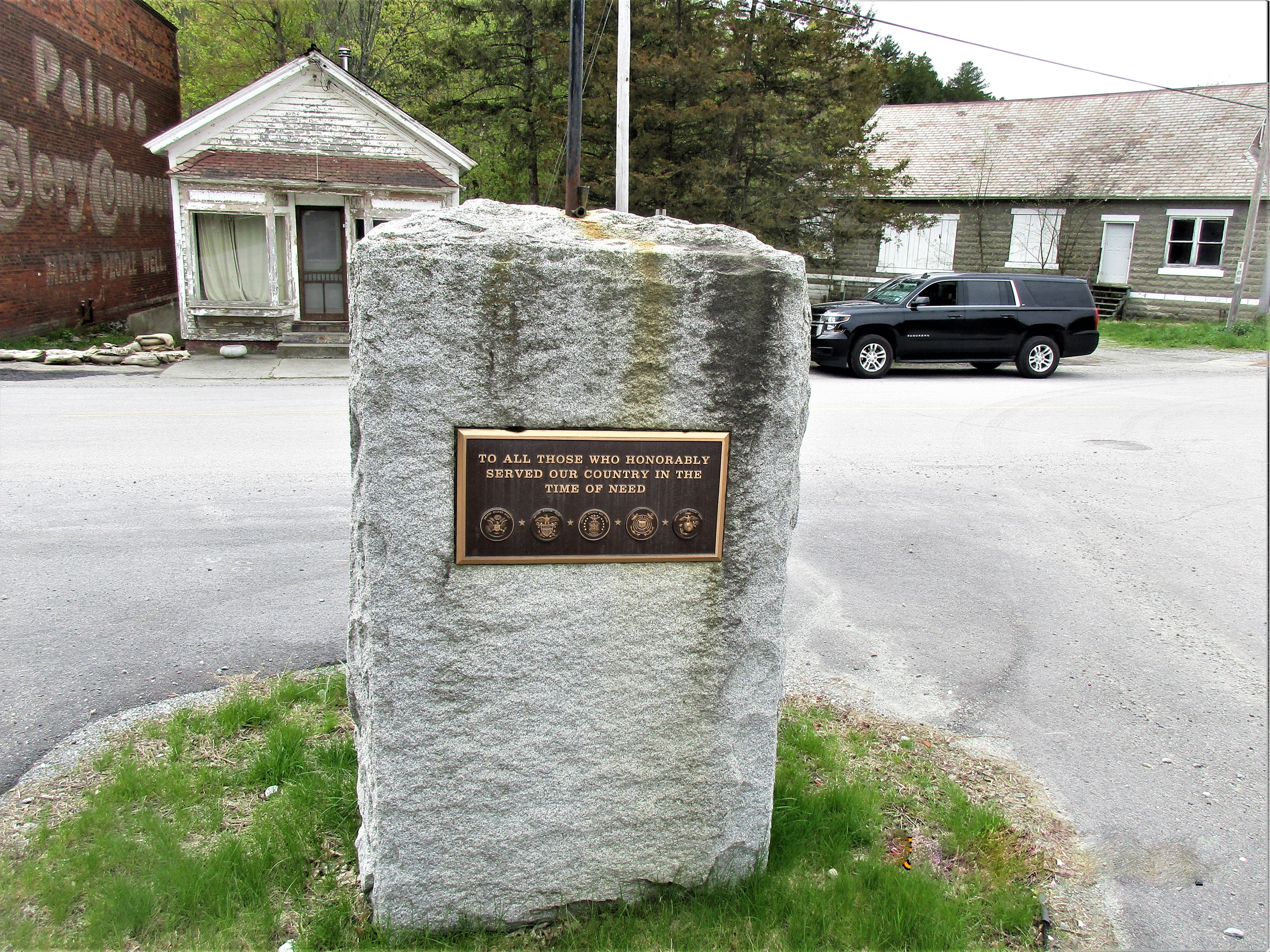 Honor Roll Marker