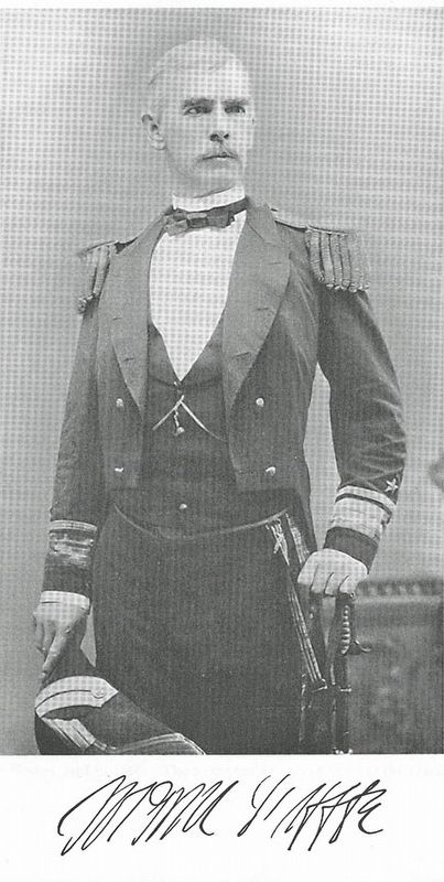 Rear Admiral Joseph Fyffe (1832–1896) image. Click for full size.