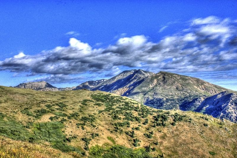 Mt. Elbert image. Click for full size.