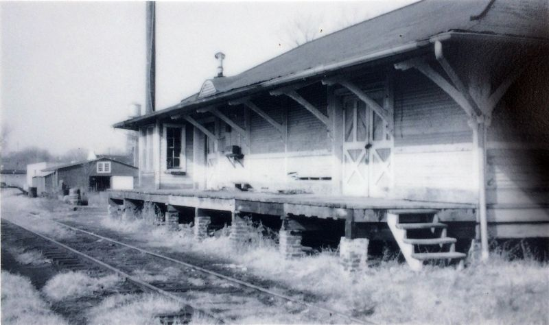 The Freight Station image. Click for full size.