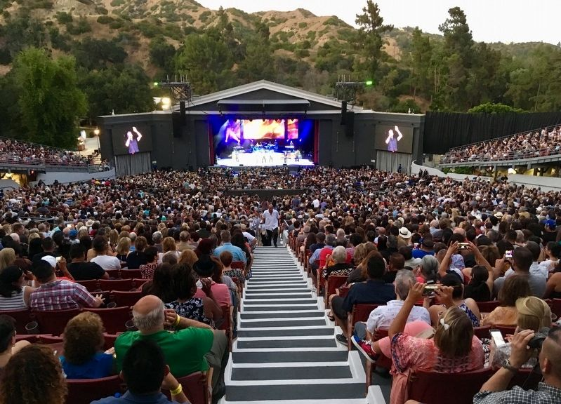 The Greek Theatre image. Click for full size.